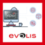 Evolis webinar »EVOLIS BADGE STUDIO: new features for Badgy users!«
