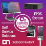 Diebold Nixdorf Service Packs: more security for all systems!