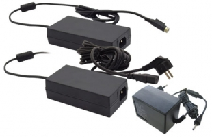 AC adaptors: Power supplies for POS printers and other hardware